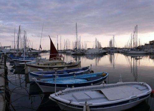 Yachthafen Vauban Antibes